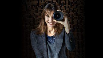 Veronica Gaido, il fotografo ufficiale di Eccellenze Italiane. Tra le partnership di professionisti di alto profilo
