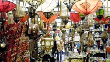 Artigiano in Fiera,manifestazione internazionale che da oltre 20 anni valorizza l'artigiano e i prodotti del suo lavoro