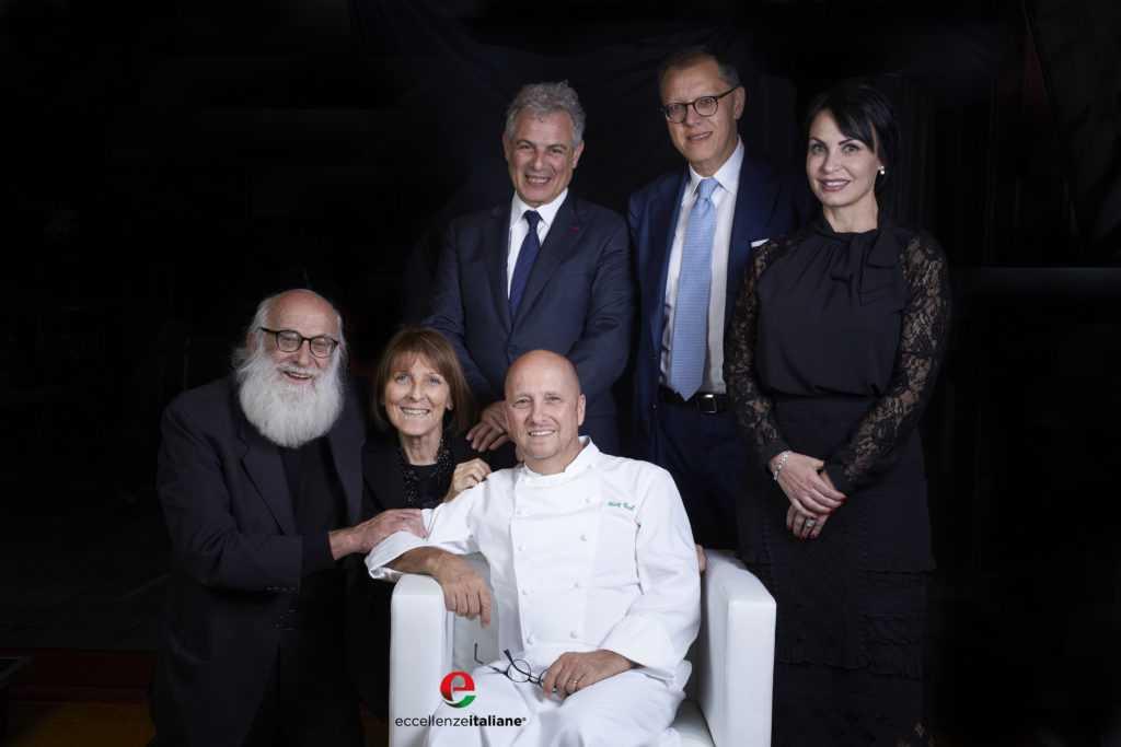 Il comitato scientifico di Eccellenze Italiane
