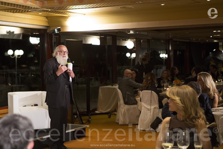 michelangelo tagliaferri-presidente comitato scientifico eccellenze italiane-