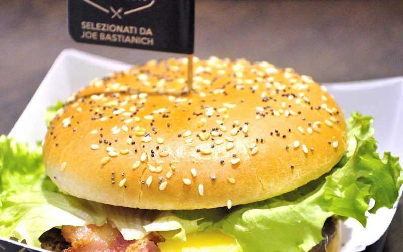 Il McDonald's sceglie il made in Italy