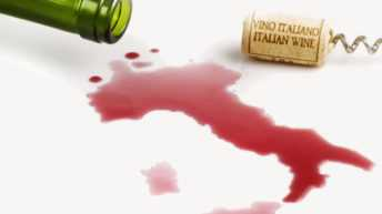 Made in Italy, vino- il 2017 anno record export