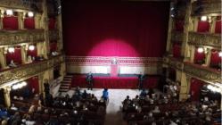 Eccellenze dello sport torinese celebrate al teatro Carignano| Blog