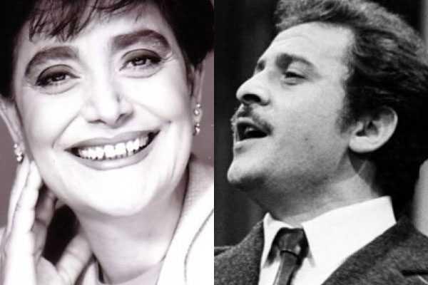 Le eccellenze italiane dello spettacolo in francobollo.Mia Martini e Domenico Modugno verranno ricordati nel 2018 segnando il debutto della serie.