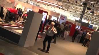 MCE – Mostra Convegno Expocomfort, la manifestazione biennale leader mondiale nell'impiantistica civile e industriale, nella climatizzazione e nelle energie rinnovabili in scena dal 13 al 16 marzo a Fiera Milano (Rho).