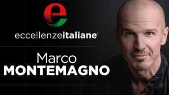 Marco Montemagno - eccellenze italiane 2018