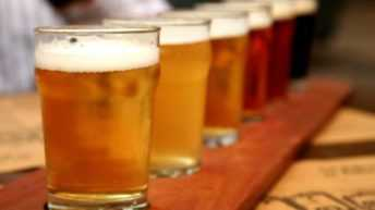 birra italiana – boom alleestero