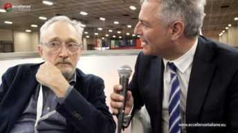 Gianluca Nicoletti e la forza dello storytelling | Eccellenze Italiane