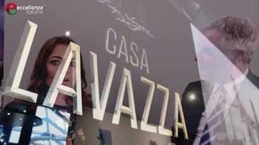L'eccellenza Italiana secondo Francesca Lavazza