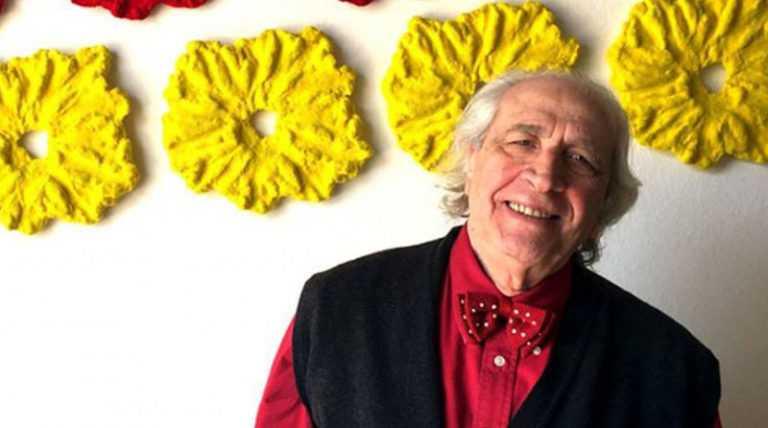 Pino Pinelli, la nuova storia di Eccellenze Italiane dedicata all'arte