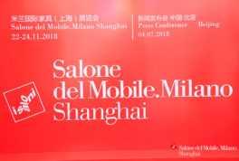 salone del mobile milano shanghai