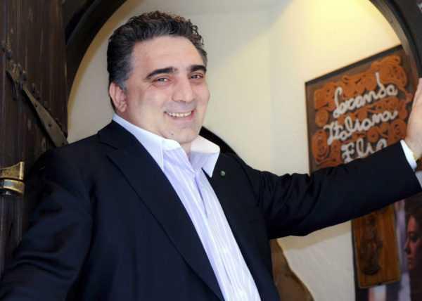 Elio Orsara | Emondo | Eccellenze Italiane