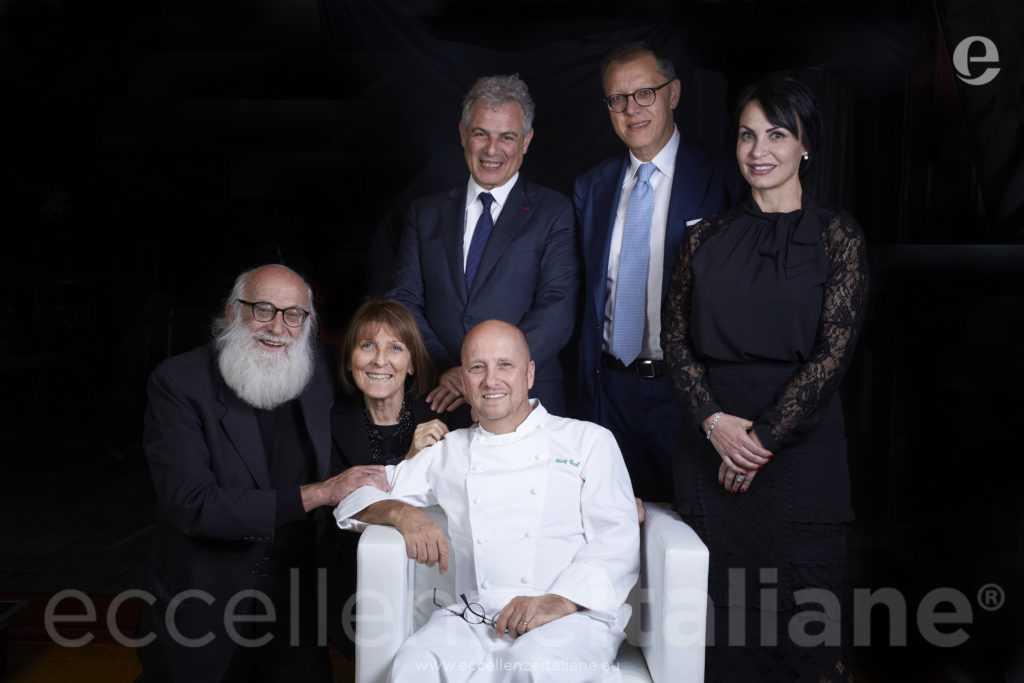 Comitato scientifico di Eccellenze italiane