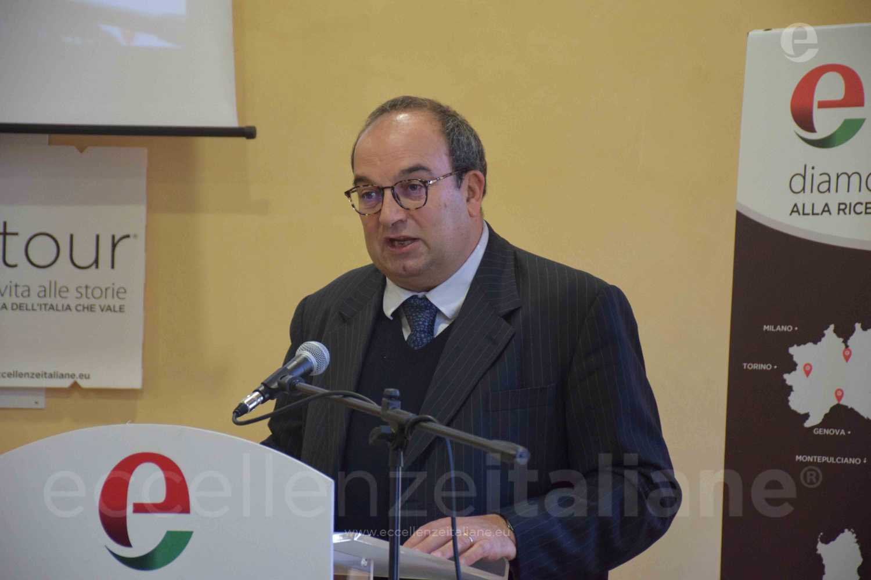 Guido Bolatto, Segretario generale della Camera di Commercio di TO
