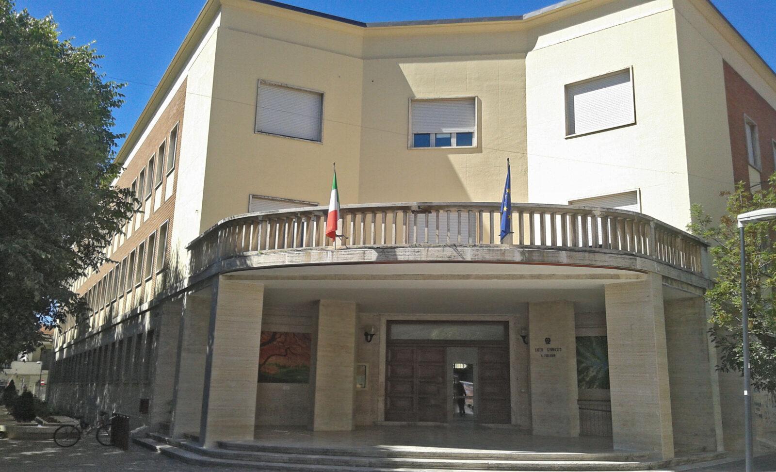 Liceo classico Torlonia Eccellenze Italiane