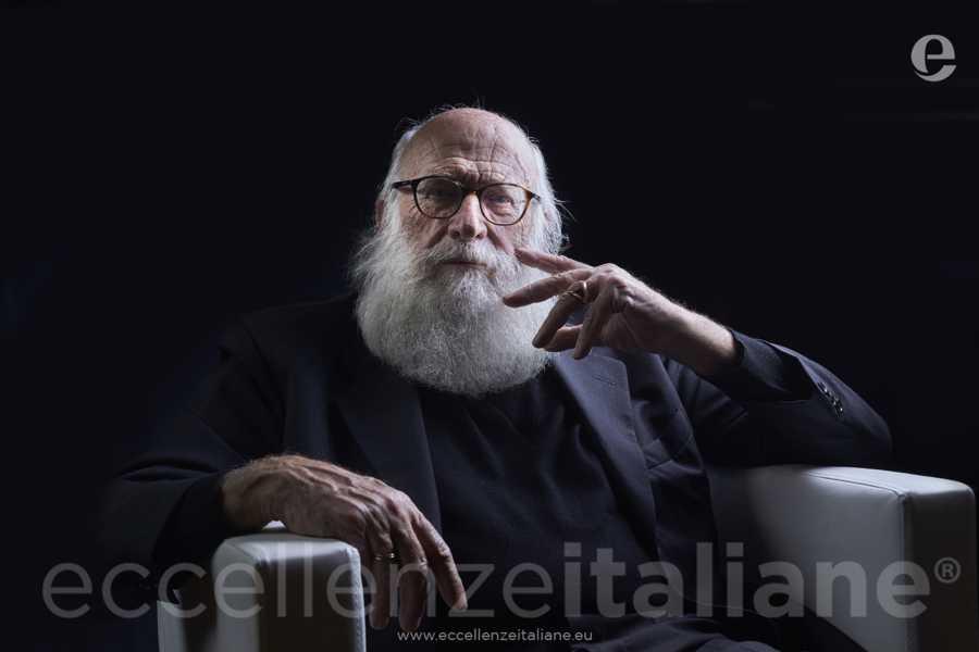 Michelangelo Tagliaferri, membro del comitato scientifico di Eccellenze Italiane