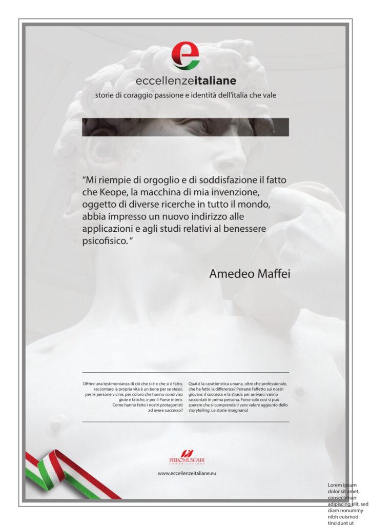 Pergamena Amedeo Maffei