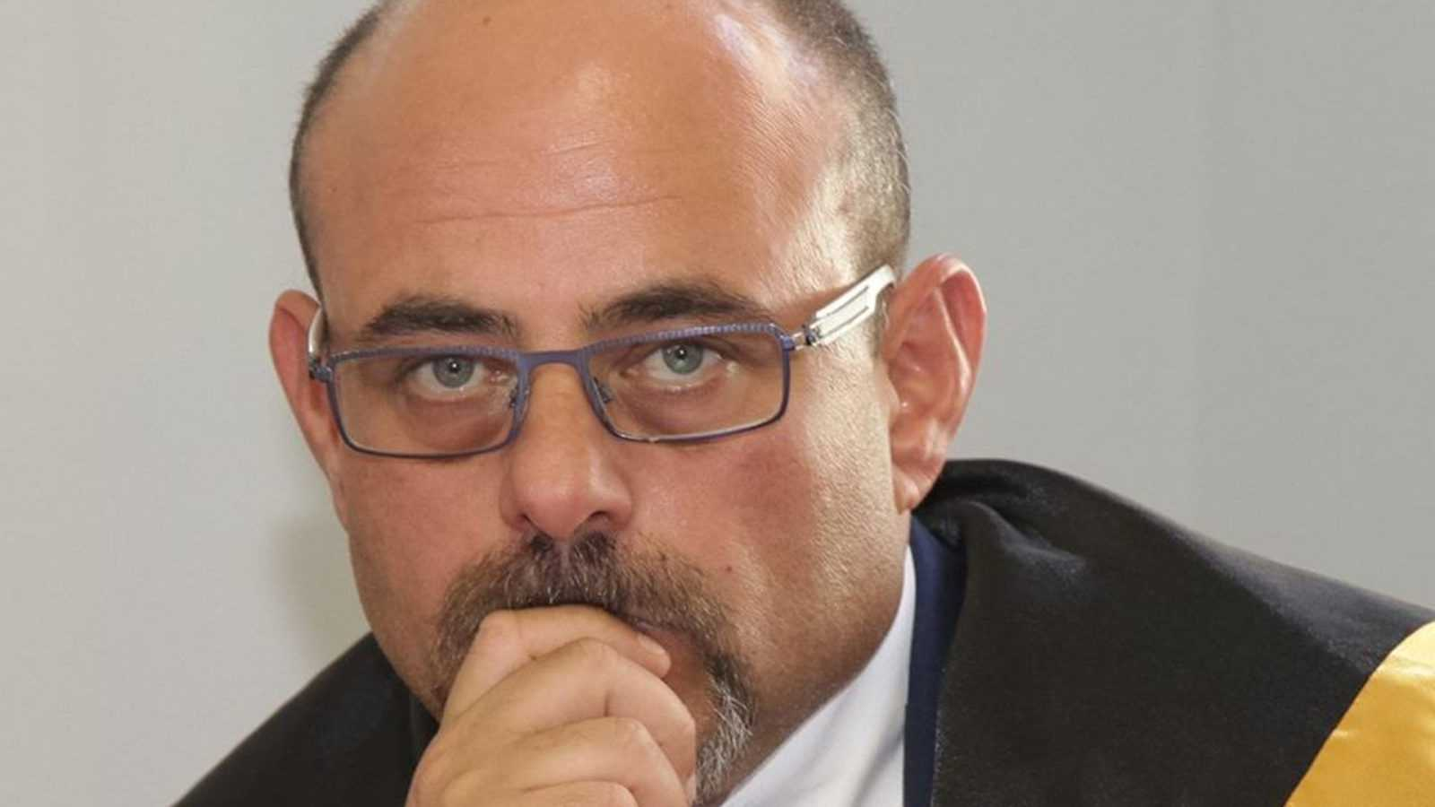 Stefano Biagiotti, docente e Responsabile della sede di esame di Montepulciano presso l'Università telematica Pegaso.