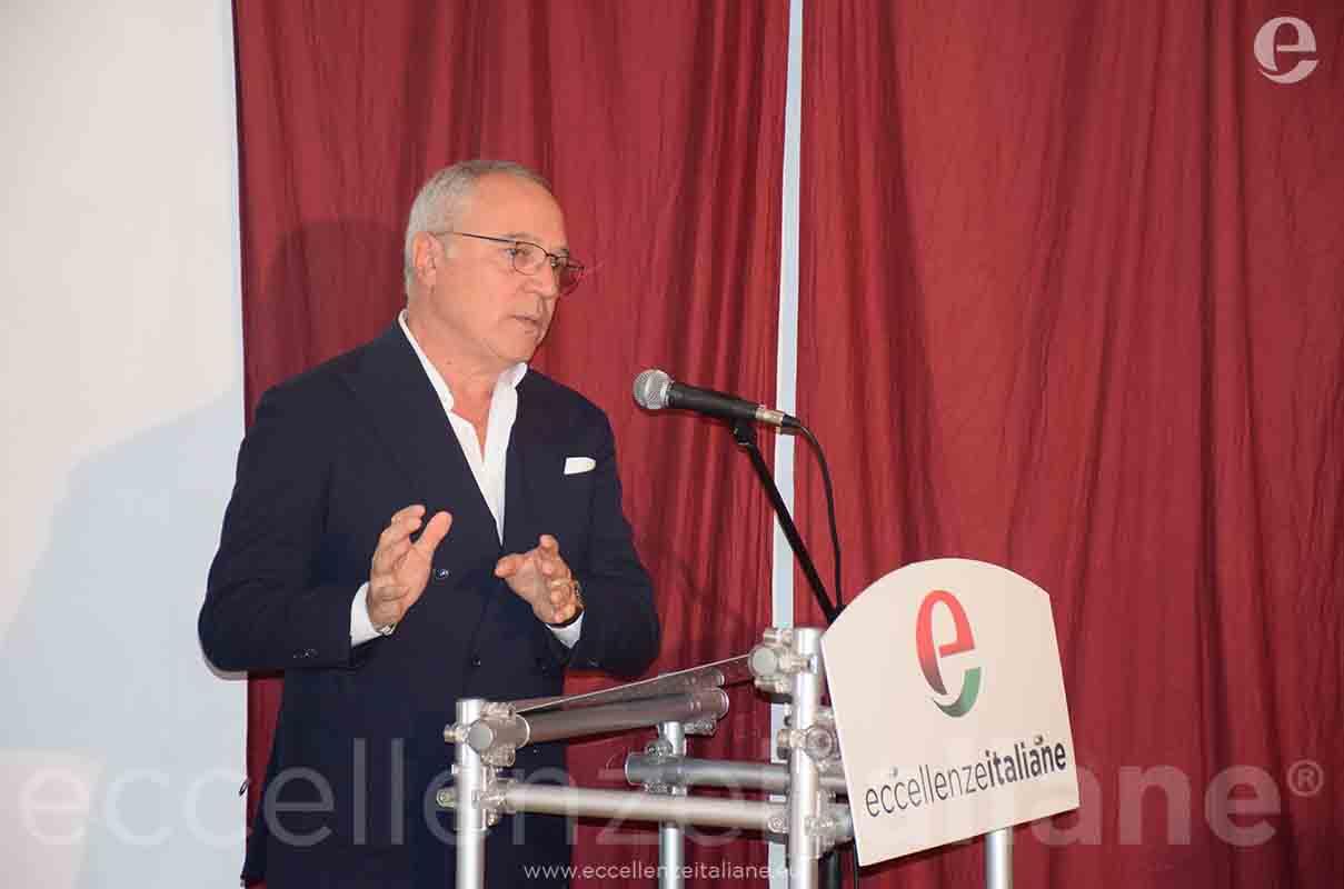 Giovanni Ferrieri, Etour Milano