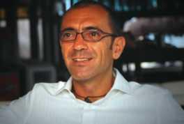 Guido Ottombrino,Responsabile dellasede dell' Università telematica PegasodiAvezzano.