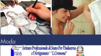 Istituto Luigi Cremona Moda