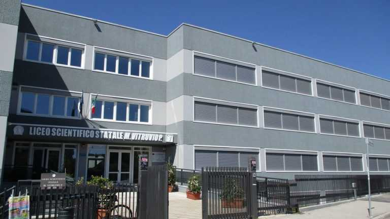 Liceo M Vitruvio Pollione