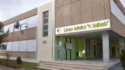 Liceo Artistico Bellisario