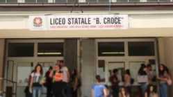 Liceo Benedetto Croce