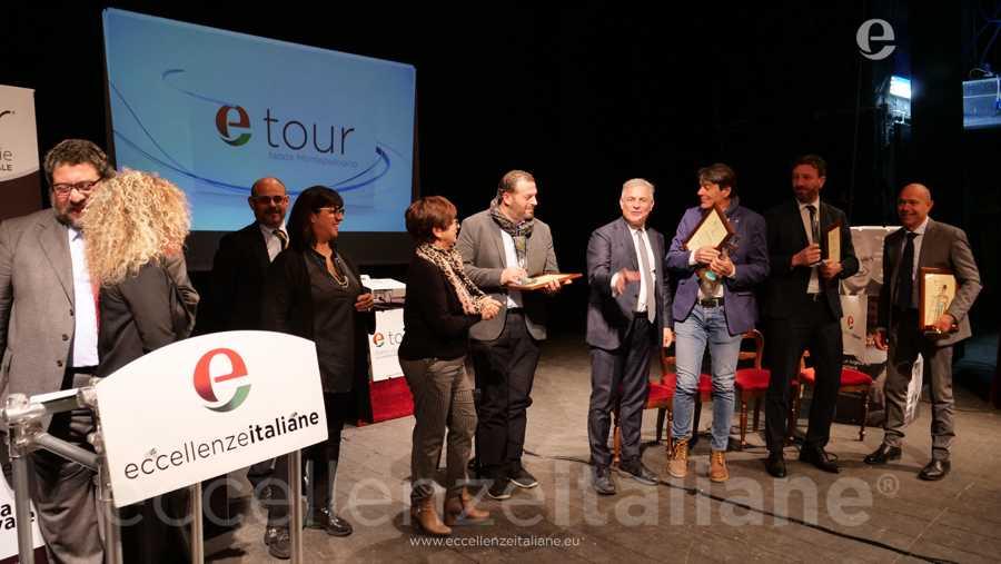ETour Montepulciano – Foto di gruppo