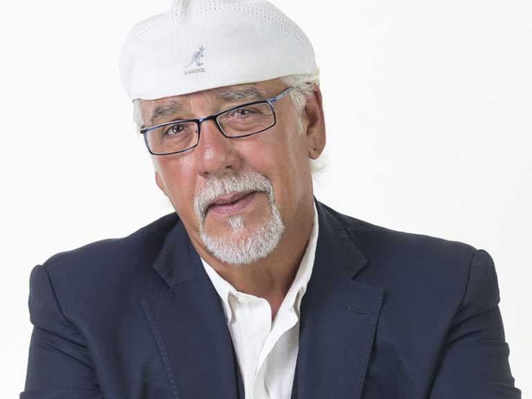 Fred L Gardaphe - Professore e Scrittore