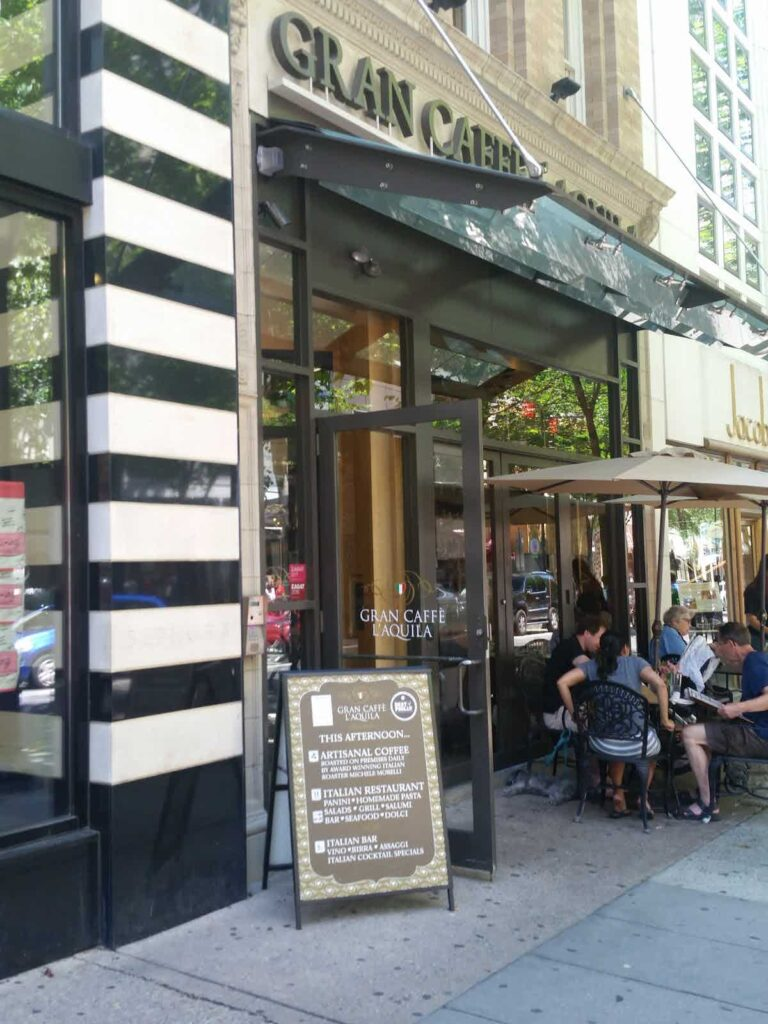 Gran Caffe Eccellenze Italiane