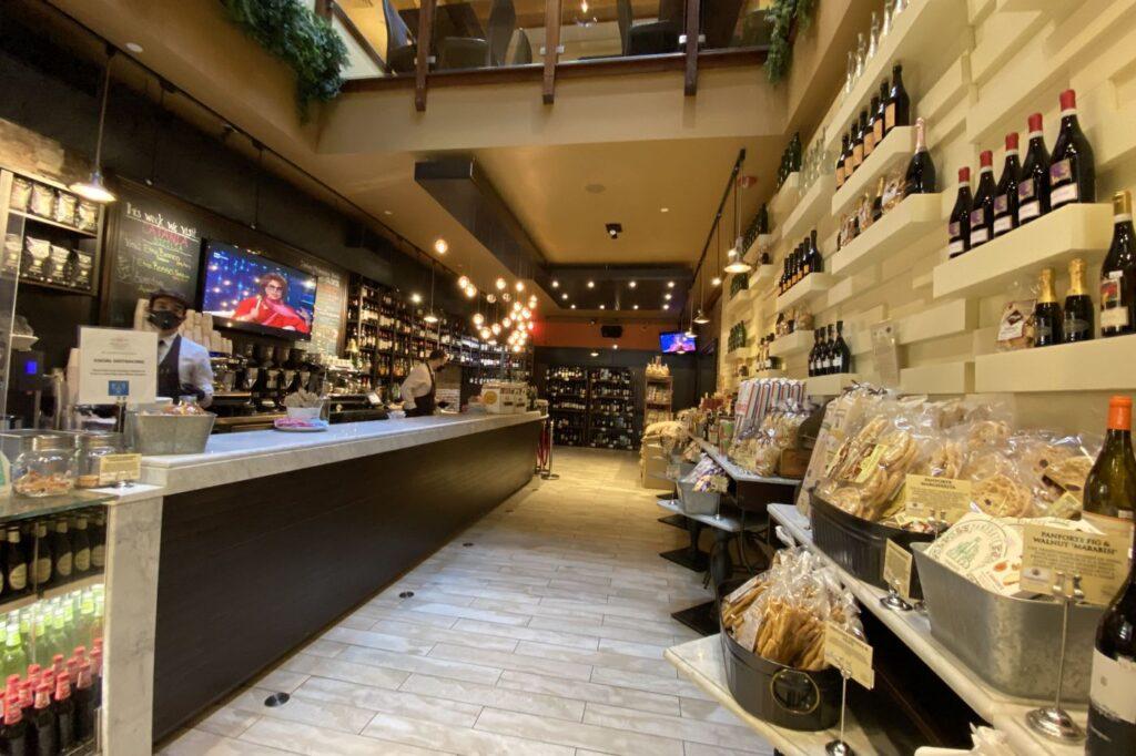 Gran Caffe Interni Eccellenze Italiane