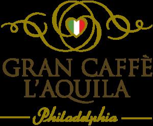 Gran Caffe logo Eccellenze Italiane
