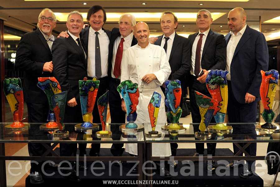 Gala Eccellenze Italiane 2018 - Totale Storie