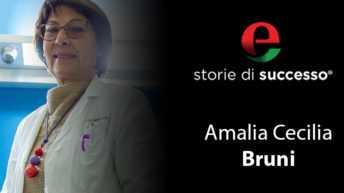 Amalia Cecilia Bruni | Storie di successo| Eccellenze Italiane