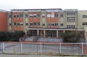 Liceo Scientifico Galilei Lamezia facciata Eccellenze Italiane
