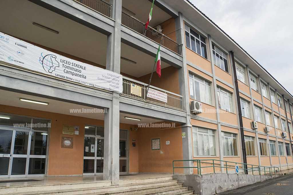 Liceo Tommaso Campanella Lamezia Eccellenze Italiane