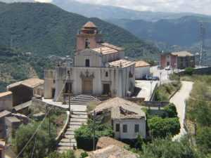 Piraino Chiesa Eccellenze Italiane