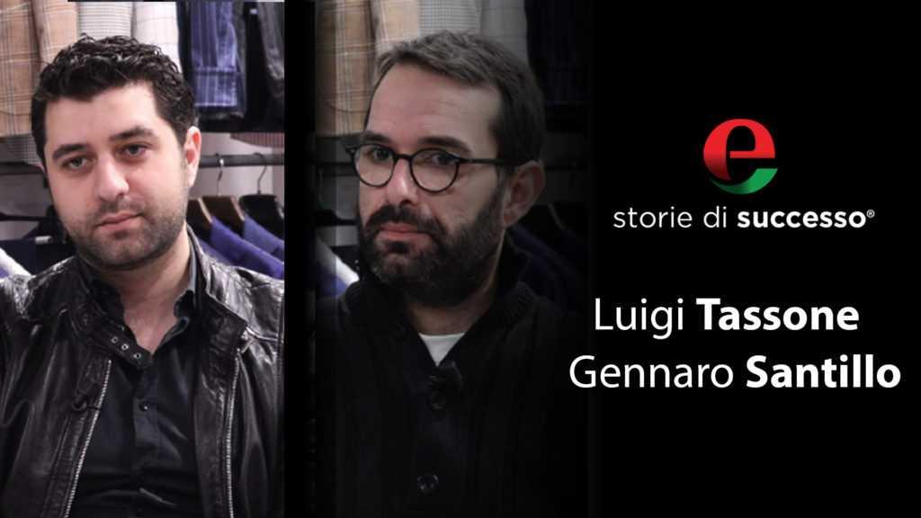 Luigi Tassone e Gennaro Santillo | Storie di successo| Eccellenze Italiane