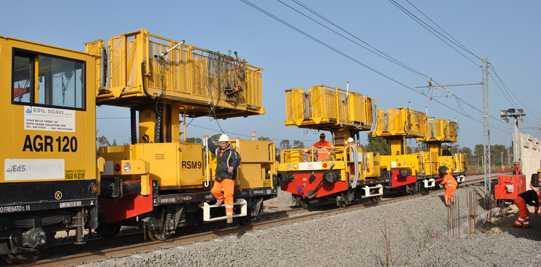 eds infrastrutture lavori ferroviari Eccellenze Italiane