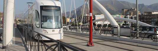 eds infrastrutture lavori tram Eccellenze Italiane