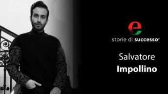 Salvatore Impollino, stilista siciliano, Maison di Alta Moda, Barcellona Pozzo di Gotto hautecouture, Eccellenze Italiane,