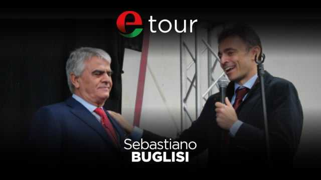 sebastiano buglisi 1 Eccellenze Italiane