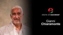 Gianni Chiaramonte di Tenuta Chiaramonte - Storie di Successo