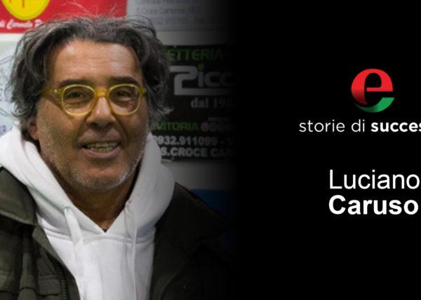 Luciano Caruso di A.BIO.MED. - Storie di Successo