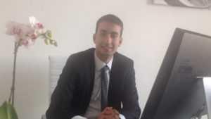 Matteo Burgio è direttore della sede d'esami Ragusa dell' Università Telematica Pegaso.