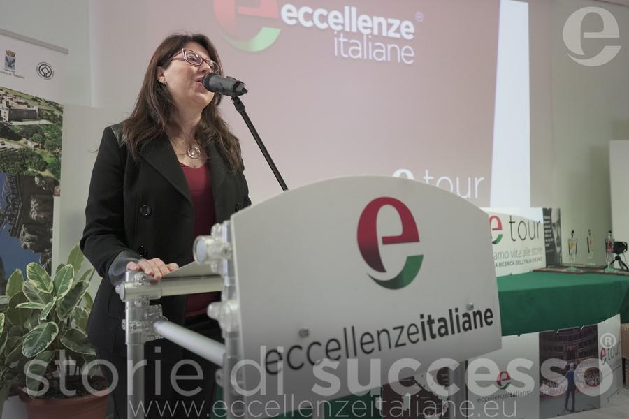 Maria Grazia La Rosa