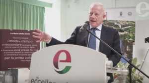 sebastiano dangelo profilo Eccellenze Italiane