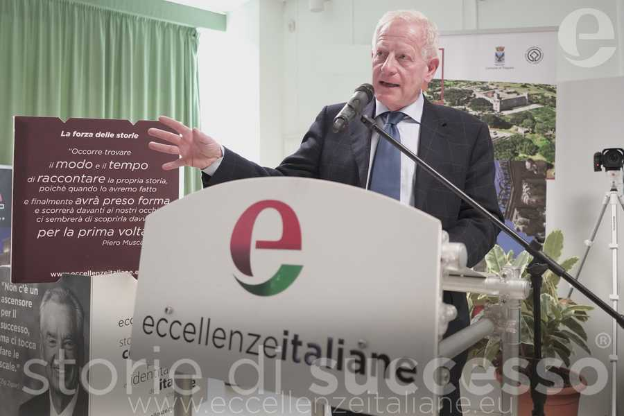 Sebastiano D'angelo - direttore Ragusani nel mondo