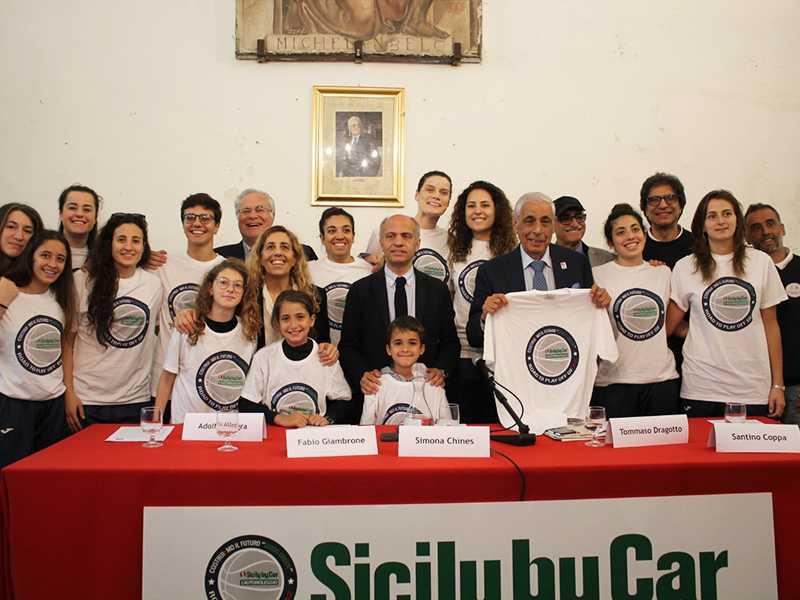 AndrosBasket e Sicily By Car binomio vincente Eccellenze Italiane